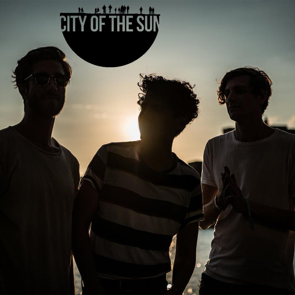 Οι City Of The Sun είναι ένα acoustic instrumental post-rock σχήμα με έδρα τη Νέα Υόρκη. Στο σχήμα συμμετέχουν ο John Pita (κιθάρα)