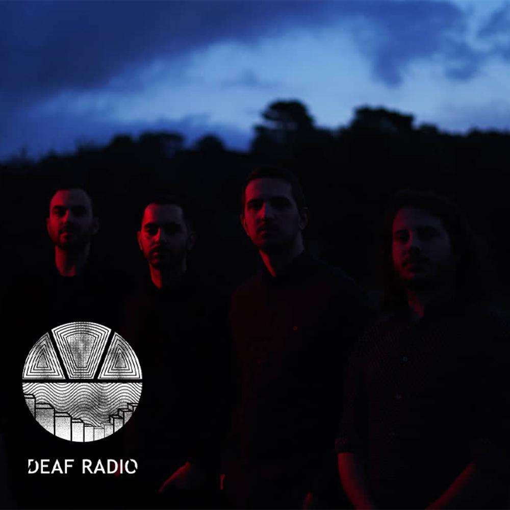 Οι Deaf Radio είναι μία τετραμελής μπάντα από την Αθήνα. Αποτελείται από τους Πάνο Γκλίνο (φωνή