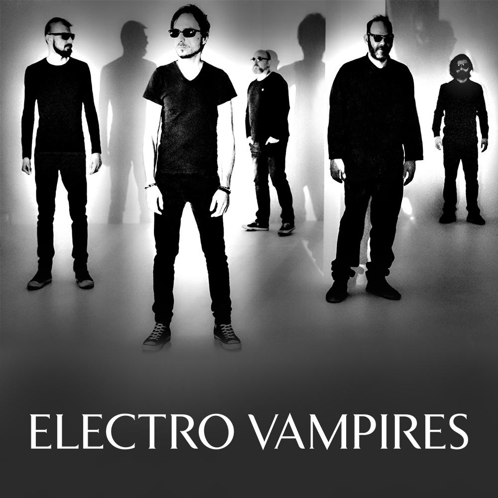 Οι Electro Vampires είναι ένα post-punk συγκρότημα με έδρα τη Θεσσαλονίκη. Το lineup αποτελείται από τον Sugar (φωνή)