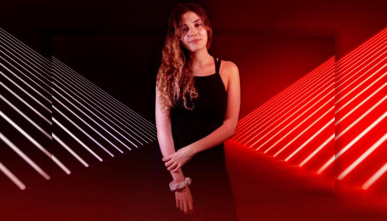 Ioanna Papadimitropoulou - Radio Nowhere