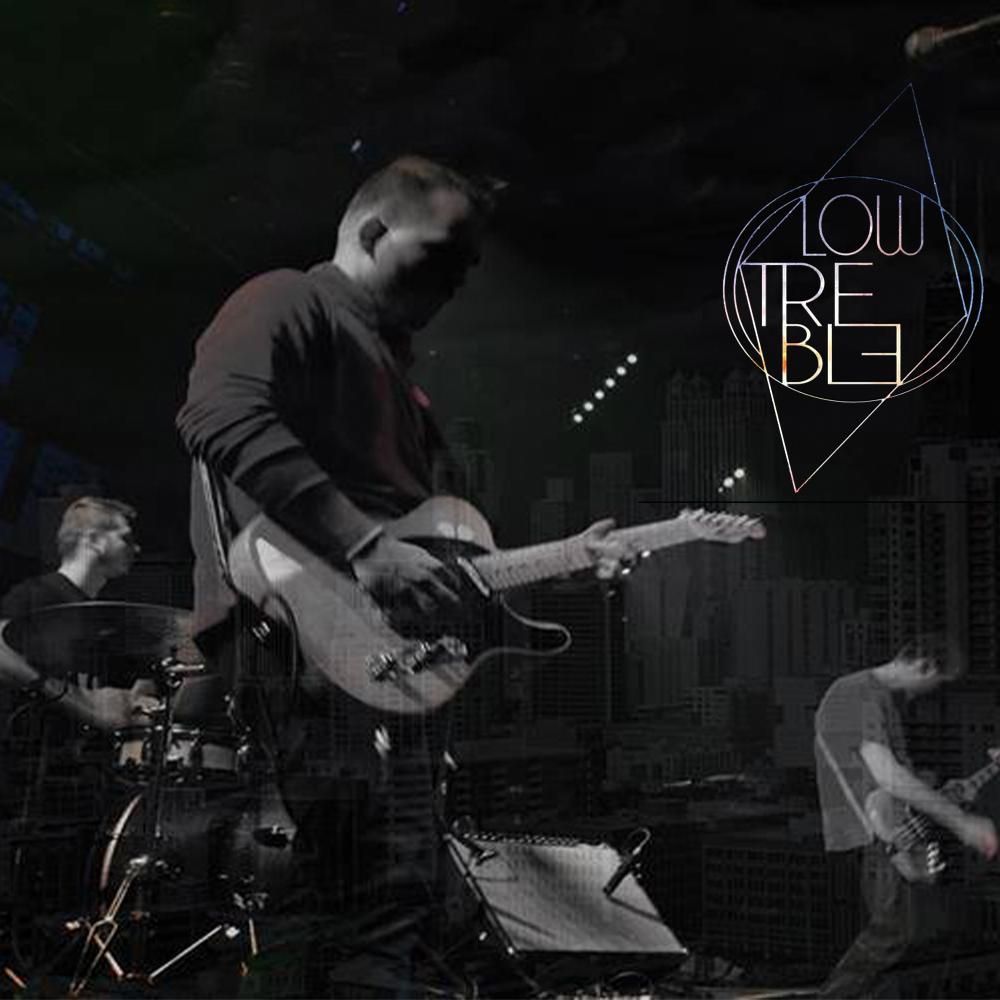 Οι Low Treble είναι ένα τετραμελές συγκρότημα με έδρα τη Θεσσαλονίκη. Μουσικά κινούνται σε μία μίξη funk και rock