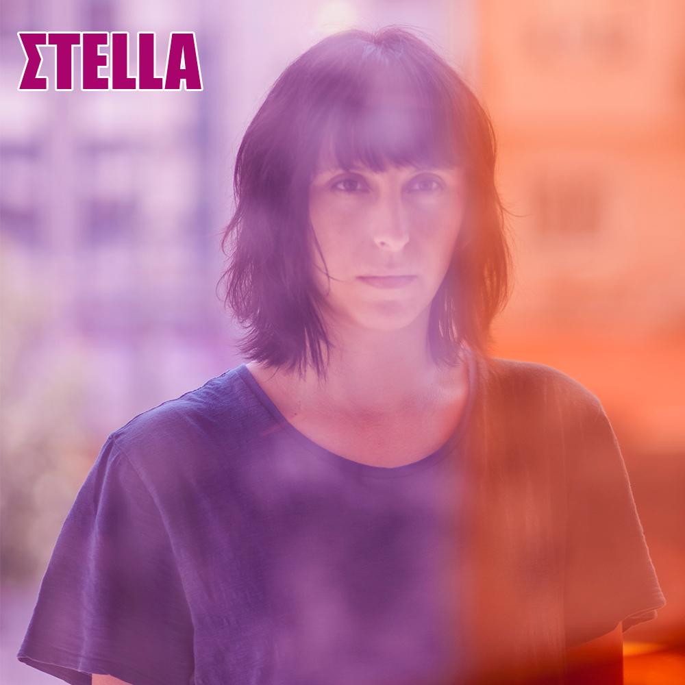 Η Σtella (κατά κόσμον Στέλλα Χρονοπούλου) είναι μια indie pop τραγουδίστρια-συνθέτρια και ζωγράφος. Ως έδρα της έχει την Αθήνα
