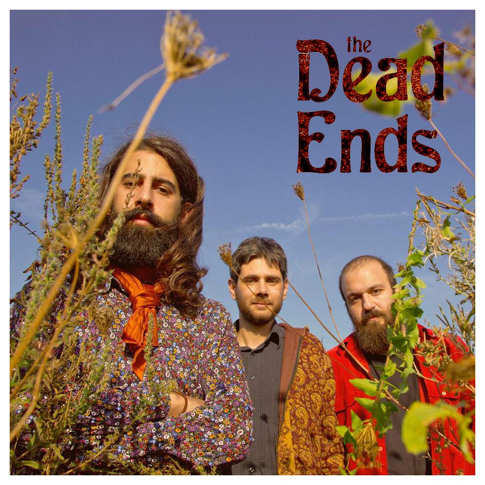 Οι The Dead Ends είναι μία τριμελής 60s-inspired μπάντα