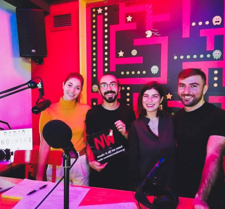 Radio Nowhere Tedx
