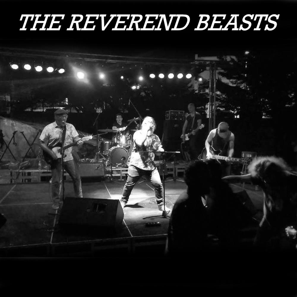 The Reverend Beasts Radio Nowhere