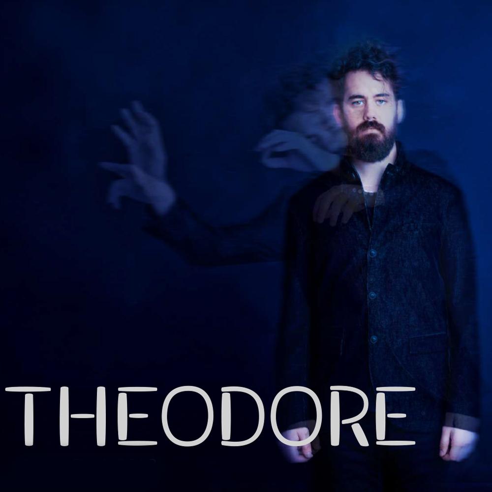 Theodore Radio Nowhere
