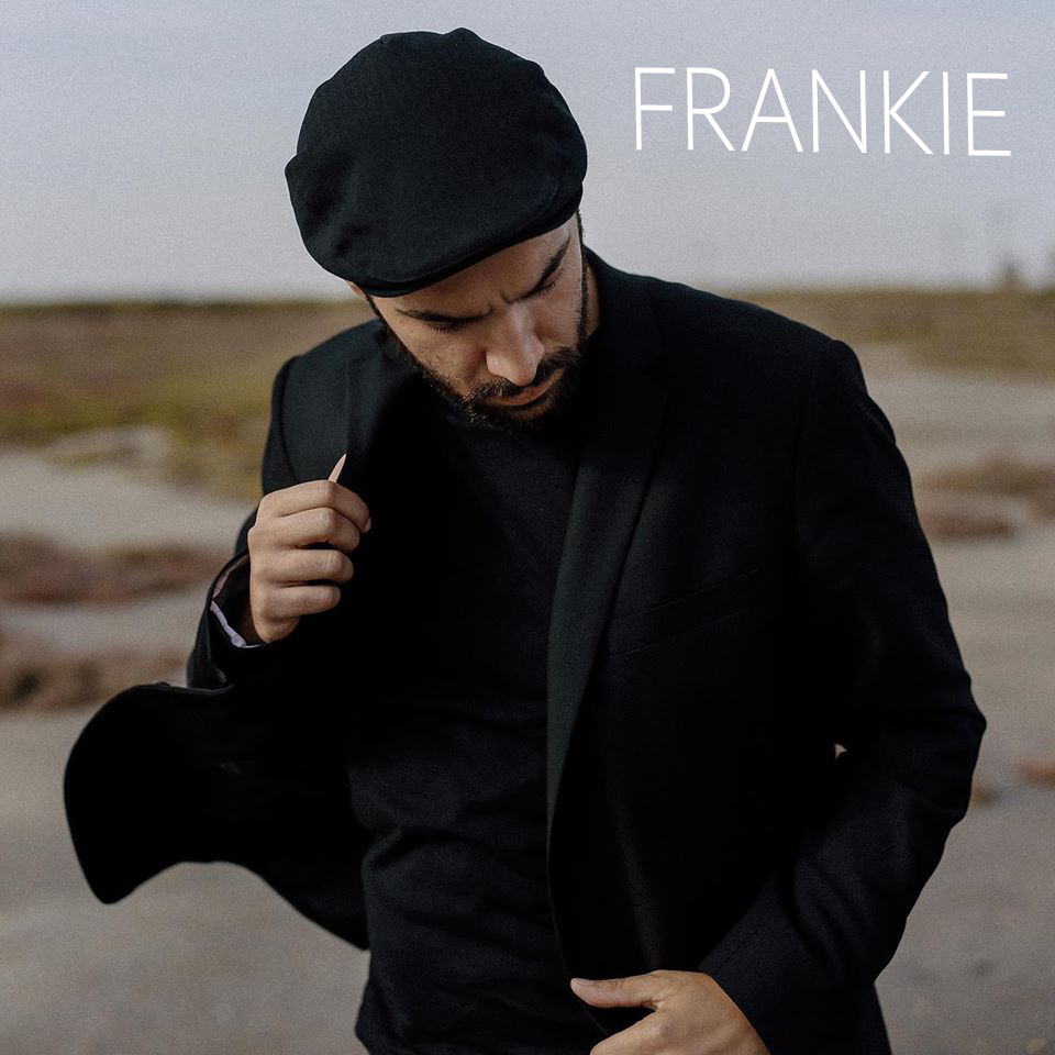 Frankie (GR) Radio Nowhere