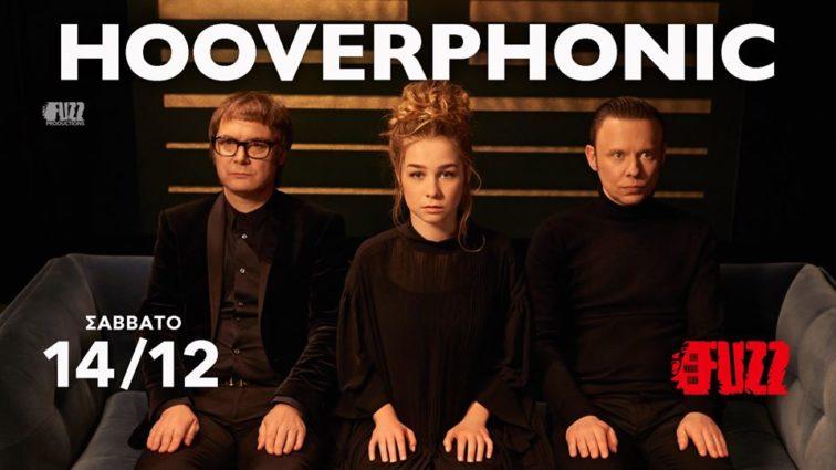 Hooverphonic Athens Radio Nowhere