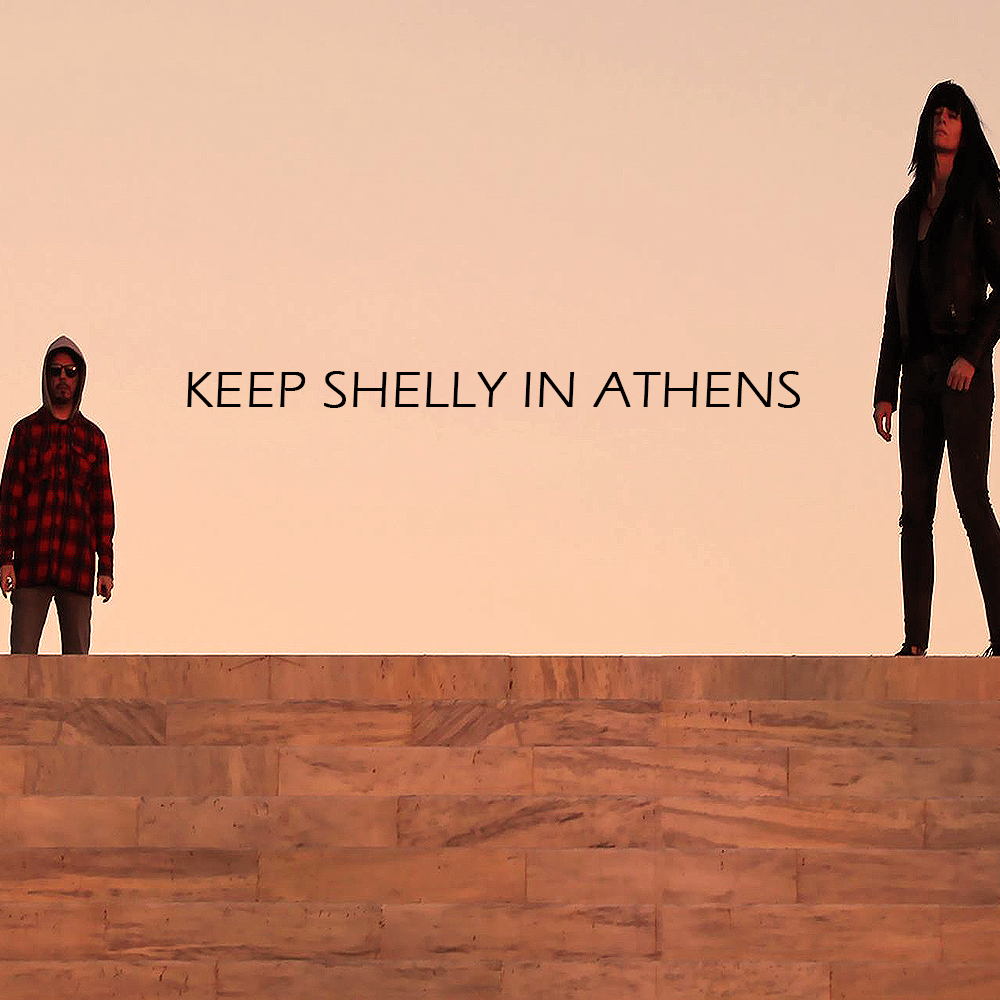 Keep Shelly In Athens Radio Nowhere