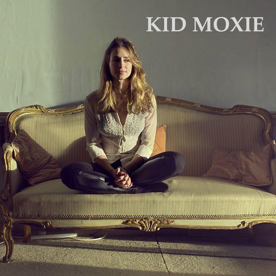 Kid Moxie Radio Nowhere