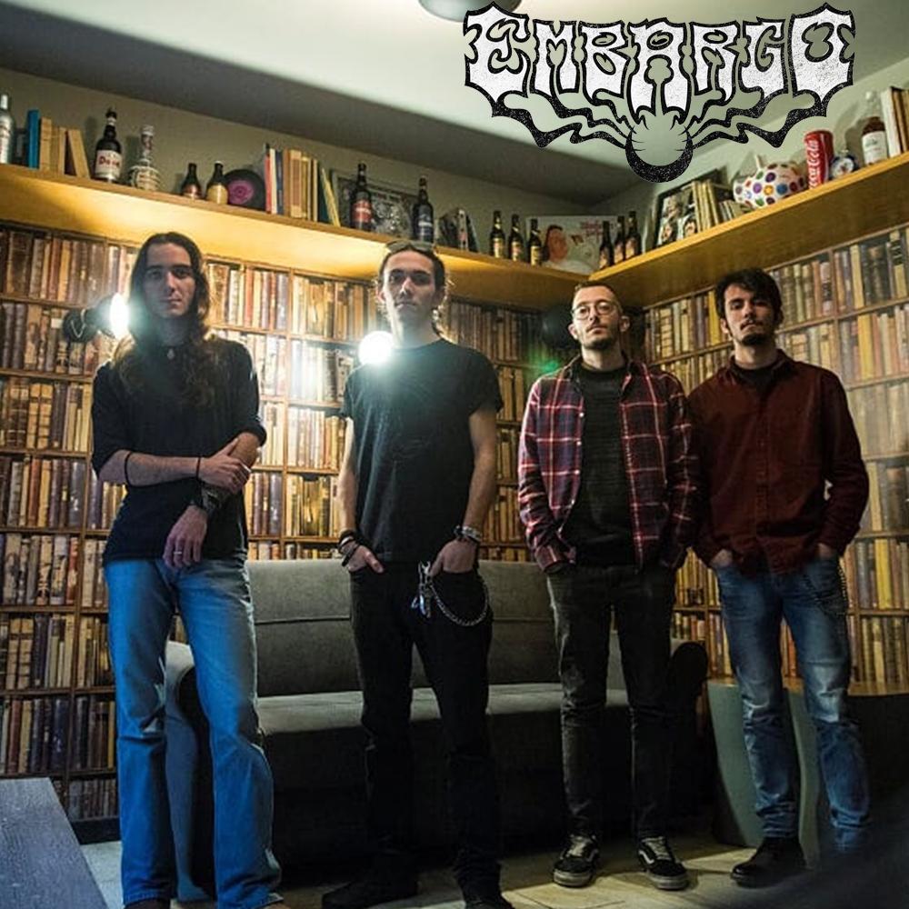 Embargo (GR) Radio Nowhere