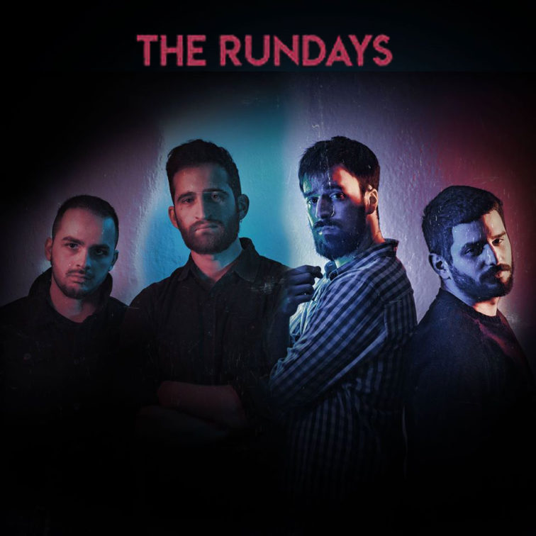 The Rundays Radio Nowhere
