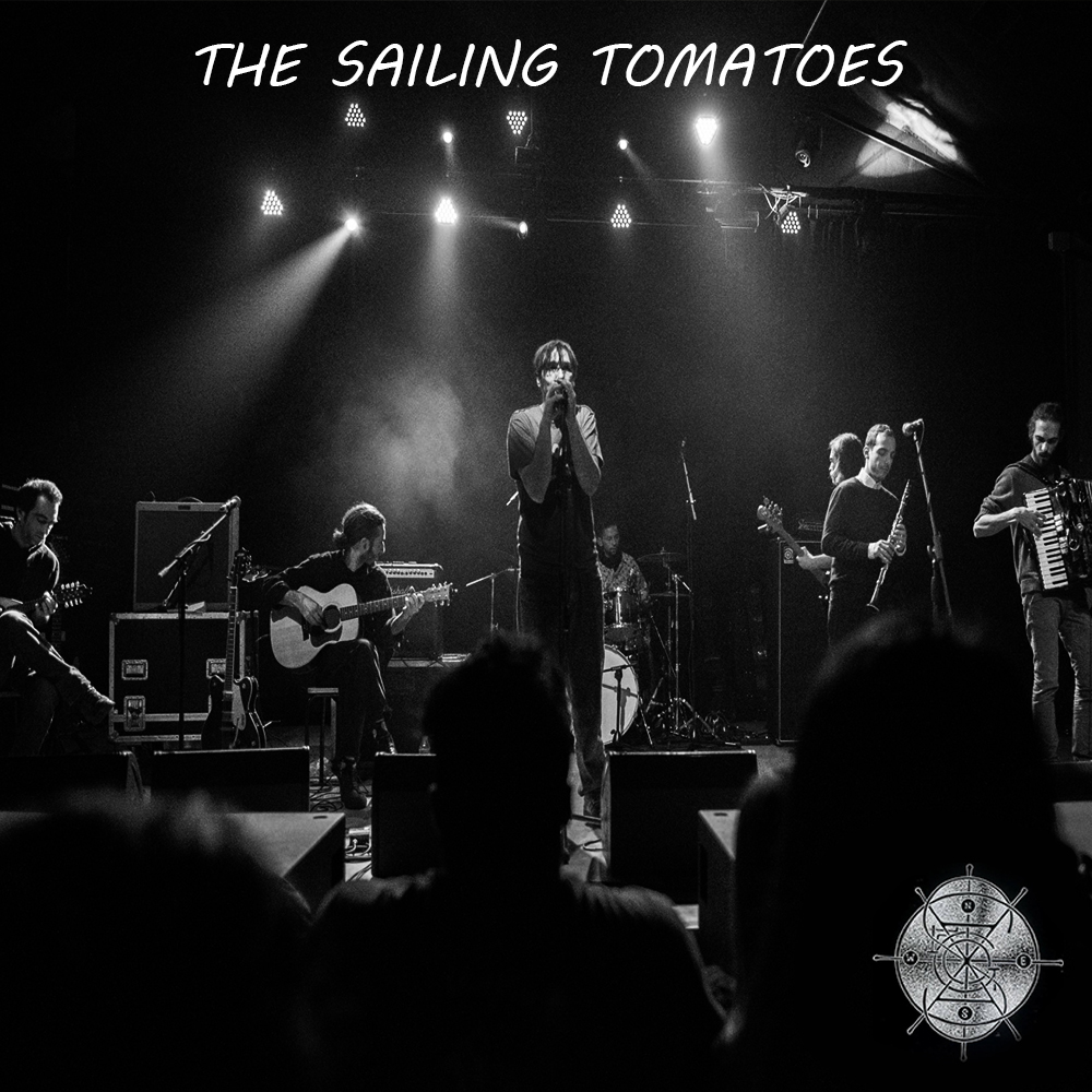 The Sailing Tomatoes Radio Nowhere