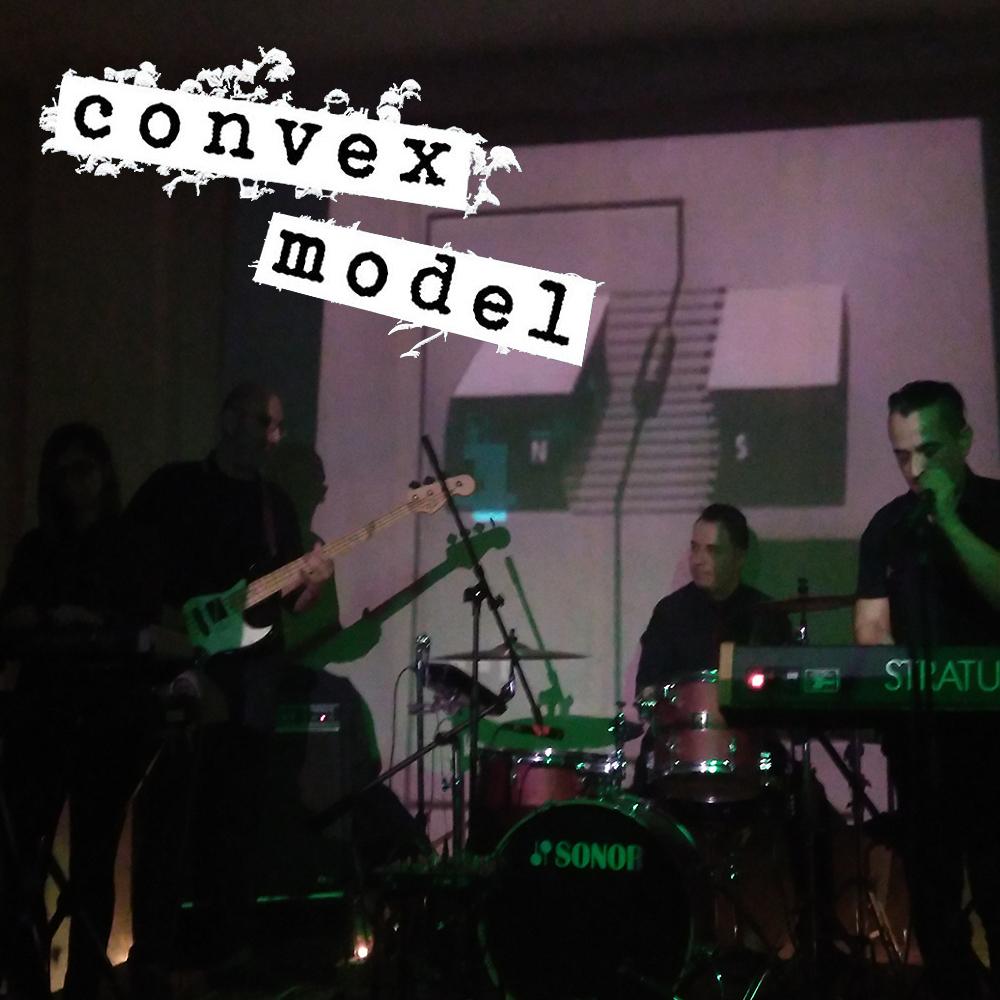 Convex Model (GR) Radio Nowhere