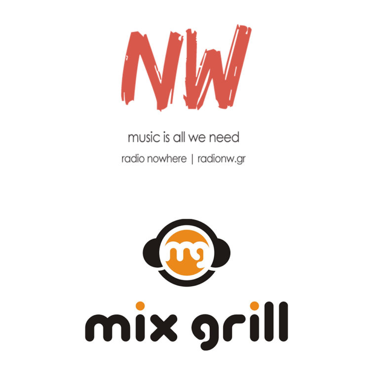 Radio Nowhere MixGrill Radio Nowhere