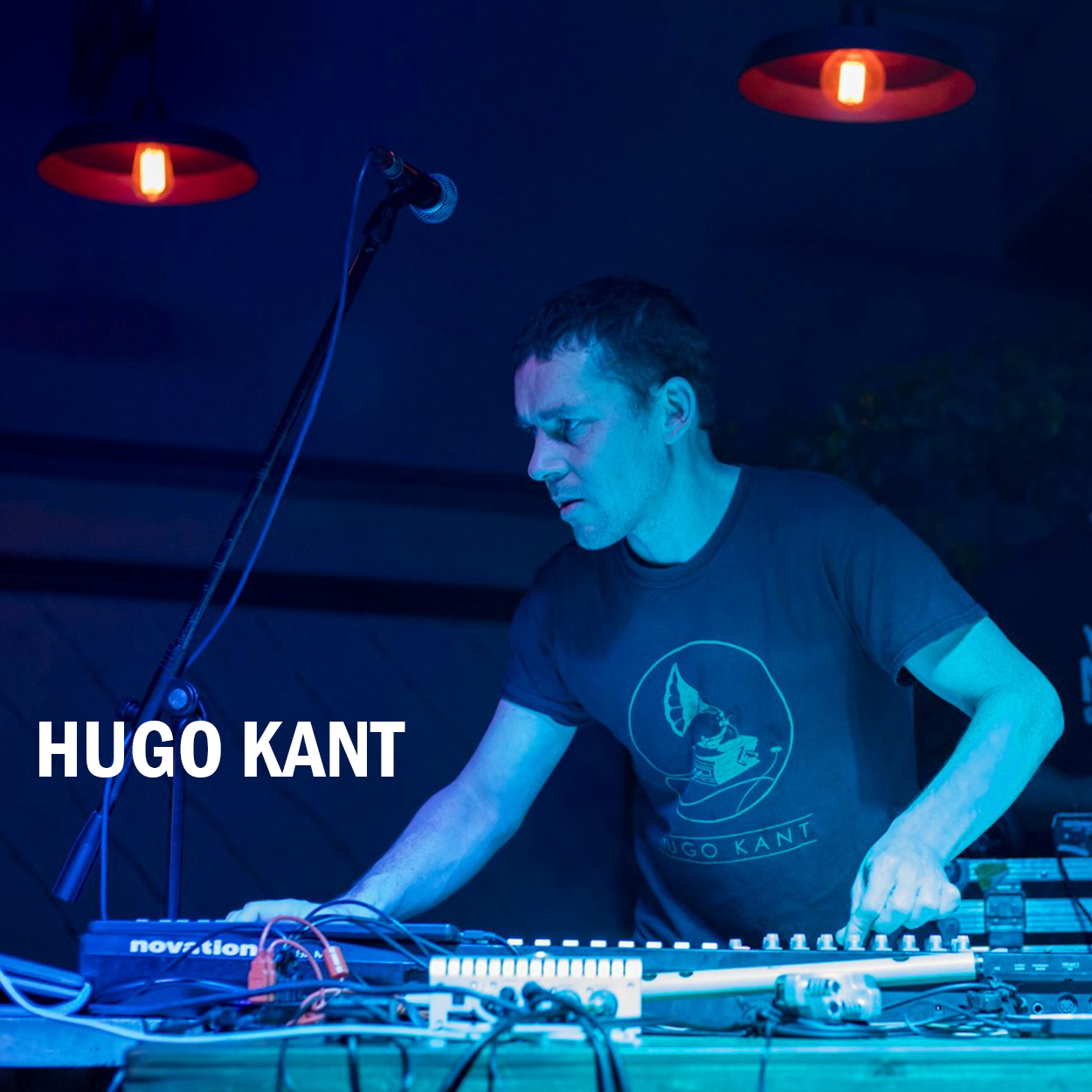 Hugo Kant (GR) Radio Nowhere