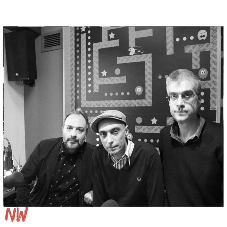 The Callas Memorabilia Radio Nowhere