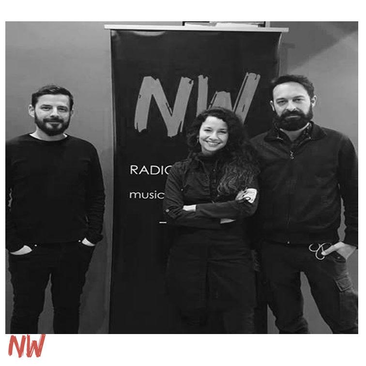 M.A.t.E. Memorabilia Radio Nowhere