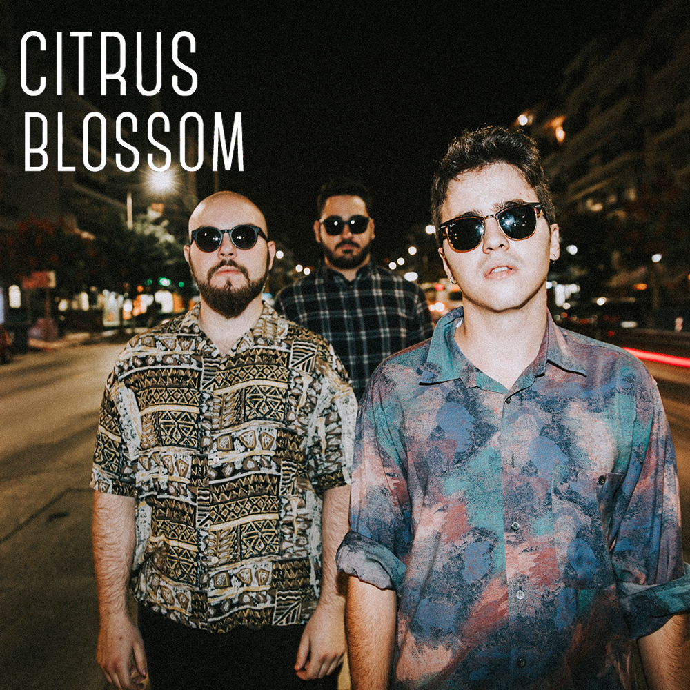 Citrus Blossom (GR) Radio Nowhere