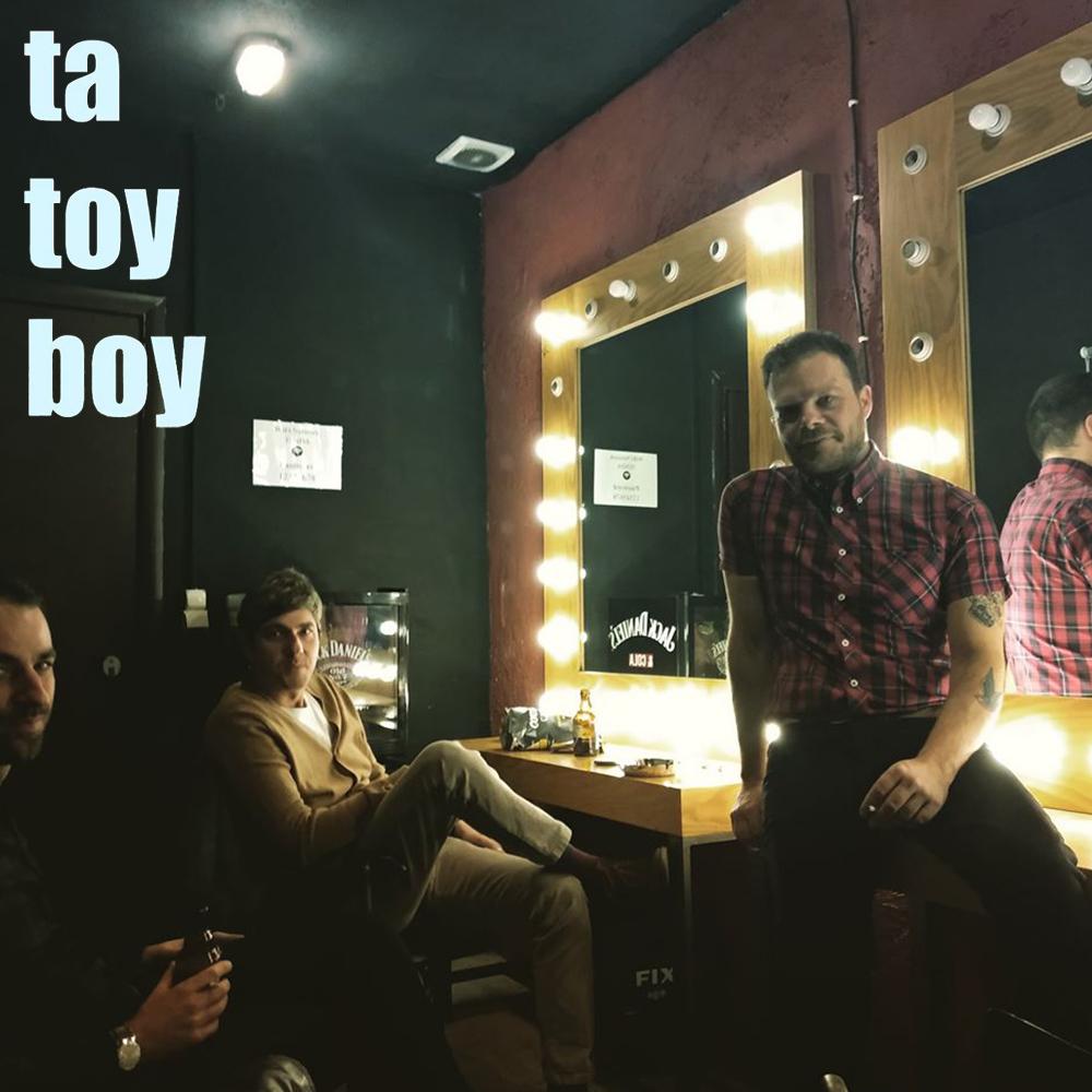 Ta Toy Boy (GR) Radio Nowhere