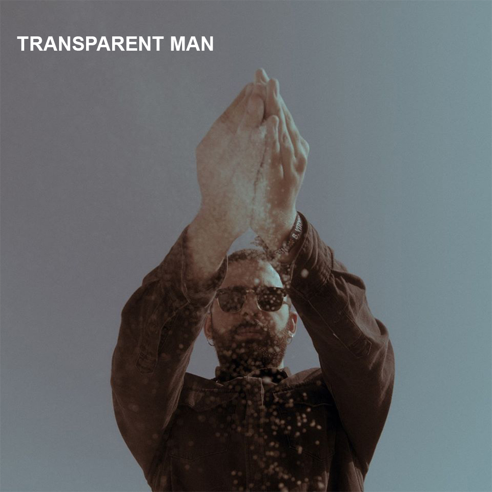 Transparent Man (GR) Radio Nowhere